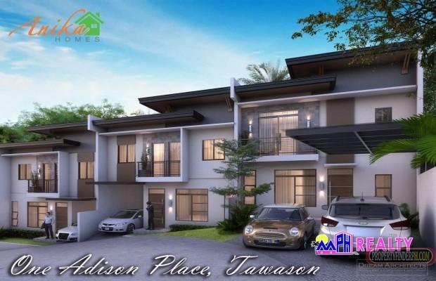Photo #2 House and Lot for sale in Cebu, Mandaue City