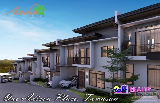 Photo #3 House and Lot for sale in Cebu, Mandaue City