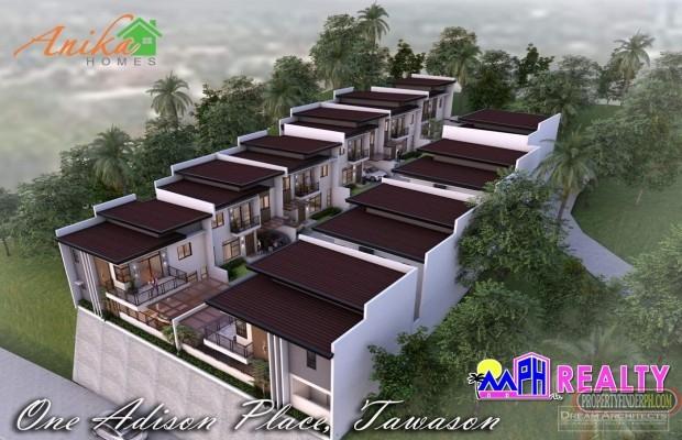 Photo #4 House and Lot for sale in Cebu, Mandaue City