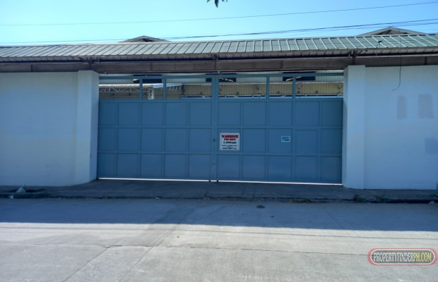 Photo #1 Warehouse for rent in Bulacan, Meycauayan City