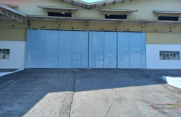 Photo #2 Warehouse for rent in Bulacan, Meycauayan City
