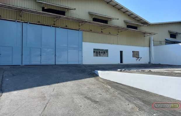 Photo #3 Warehouse for rent in Bulacan, Meycauayan City