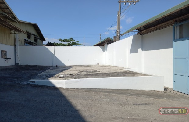 Photo #4 Warehouse for rent in Bulacan, Meycauayan City