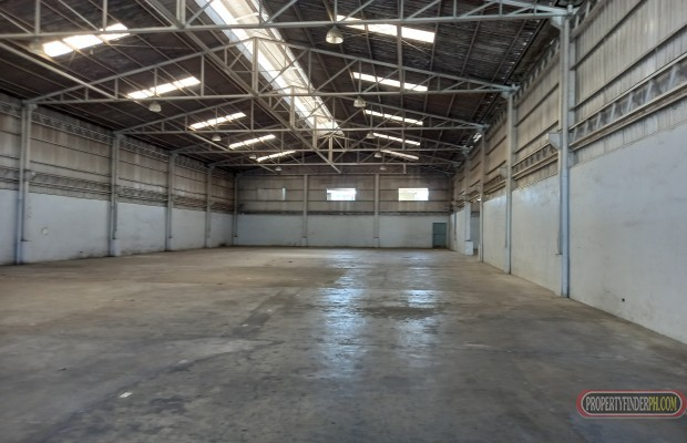 Photo #5 Warehouse for rent in Bulacan, Meycauayan City