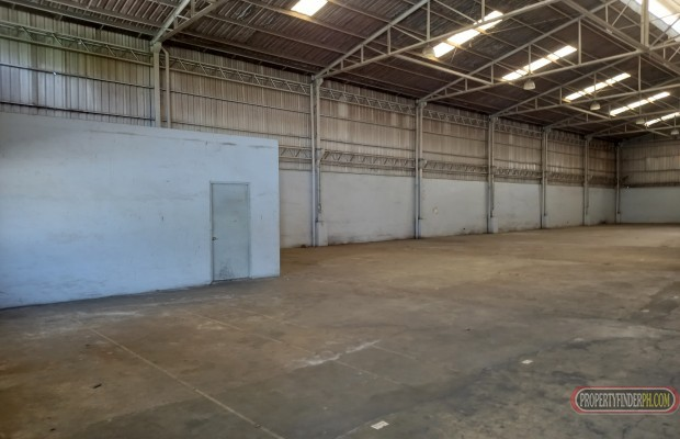 Photo #6 Warehouse for rent in Bulacan, Meycauayan City