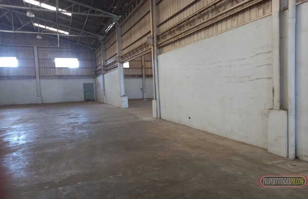 Photo #7 Warehouse for rent in Bulacan, Meycauayan City