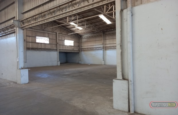 Photo #8 Warehouse for rent in Bulacan, Meycauayan City