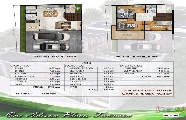 Photo #1 Condominium for sale in Cebu, Mandaue City