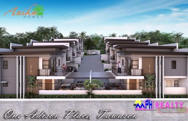 Photo #2 Condominium for sale in Cebu, Mandaue City