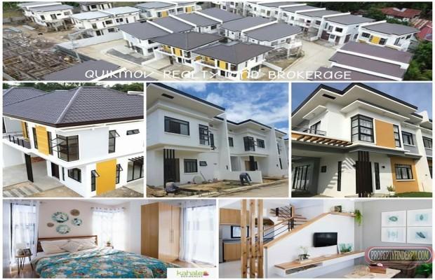 Photo #2 House and Lot for sale in Cebu, Minglanilla