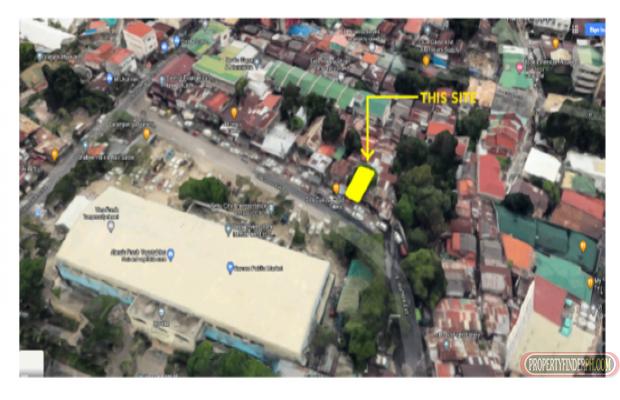 Photo #1 Commercial Land for rent in Cebu, Cebu City