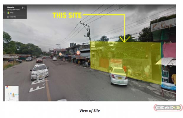Photo #2 Commercial Land for rent in Cebu, Cebu City