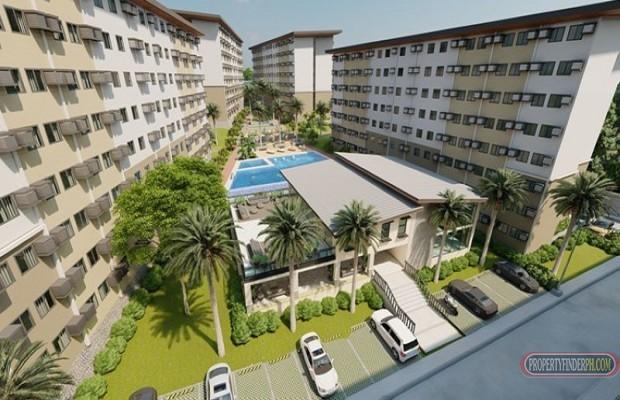 Photo #4 Condominium for sale in Davao del Sur, Davao City