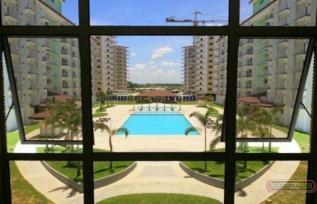 Photo #1 Condominium for sale in Metro Manila, Parañaque