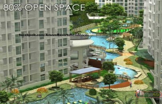 Photo #5 Condominium for sale in Metro Manila, Muntinlupa