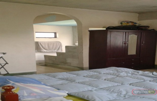 Photo #3 House and Lot for rent in Cavite, Silang