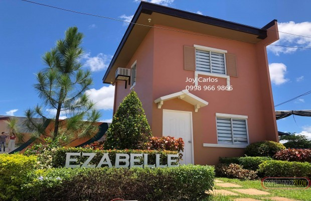 Photo #1 House and Lot for sale in Cavite, Tanza