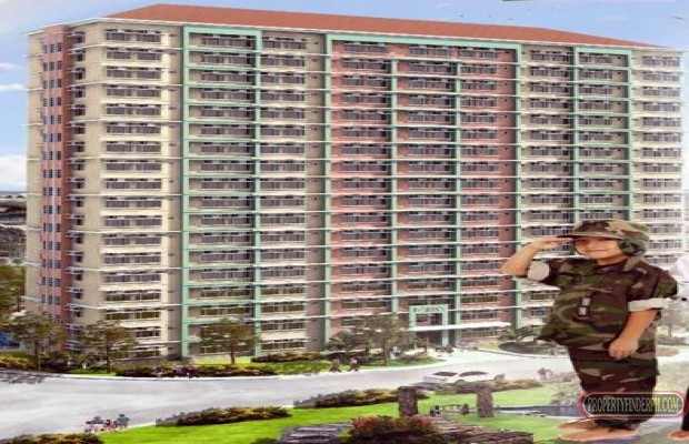 Photo #2 Condominium for rent in Metro Manila, Manila