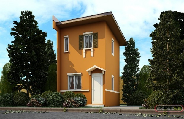 Photo #1 House and Lot for sale in Pampanga, Mexico