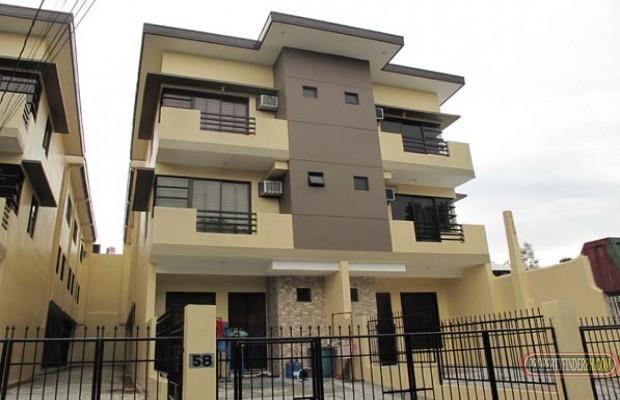 Photo #2 Townhouse for rent in Metro Manila, Quezon City