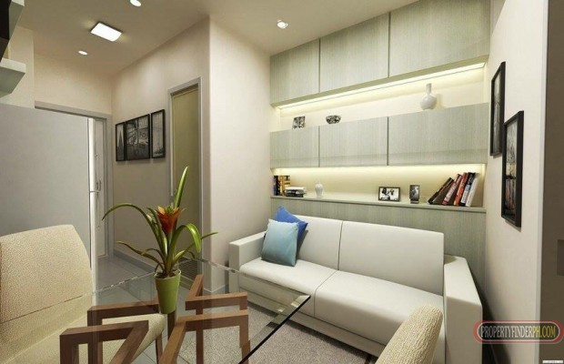 Photo #3 Townhouse for rent in Metro Manila, Quezon City