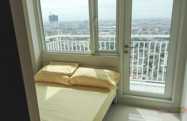 Photo #1 Condominium for rent in Metro Manila, Quezon City