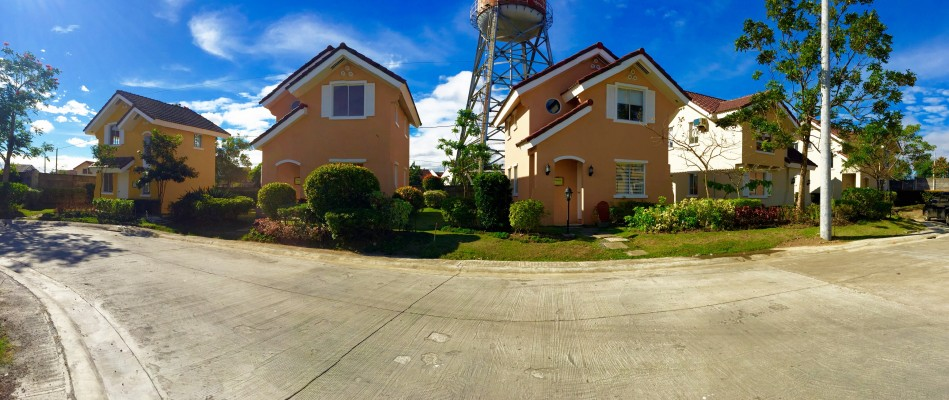 Virtual tour House and Lot for sale in Cavite, Dasmarinas