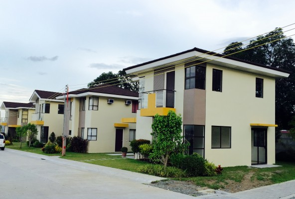 Virtual tour House and Lot for sale in Cavite, Imus