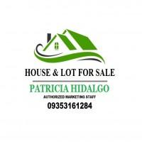 Patricia Hidalgo logo