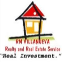 ROEL VILLANUEVA logo