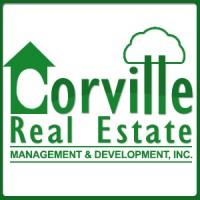 Corville Real Estate logo