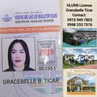 Gracebelle Ticar logo