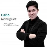 John Carlo Rodriguez logo