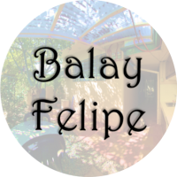 Balay Felipe logo