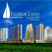 Federal Land logo