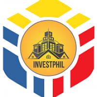 InvestPhil Realty logo