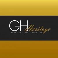 GH Heritage Realty Inc logo
