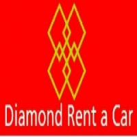 DIAMOND RENT-A-CAR logo