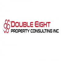 Double Eight Property logo
